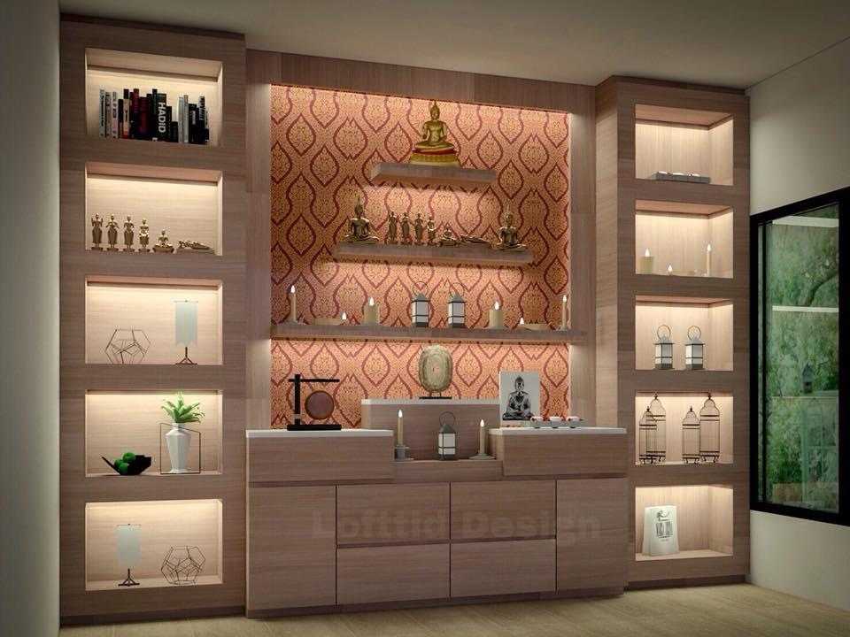 รับผลิต Custom furniture By Lofttid ภายใต้แบรนด์ LT FUR-IN