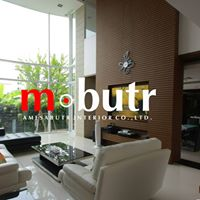 Mbutr Interior รับออกแบบตกแต่งภายใน โดยช่างและทีมงานของบริษัท