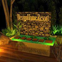 รับออกแบบบ้านและรีสอร์ต Designhome.resort