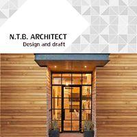 สถาปนิกออกแบบ บ้านและอาคาร จ.สุรินทร์และใกล้เคียง NTB architecture